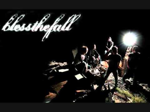 bless the fall ~ Rise Up lyrics