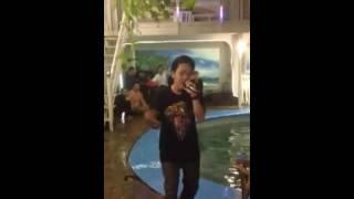 Những nơi em đi qua - Lil Kendy ft. Mr.Shyn @ The Infamous Pool Party