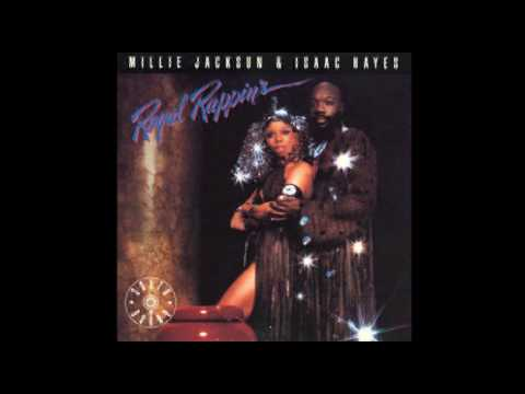 Isaac Hayes and Millie Jackson -