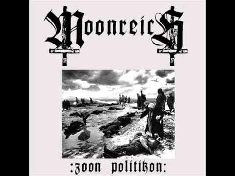 moonreich zoon politikon black metal