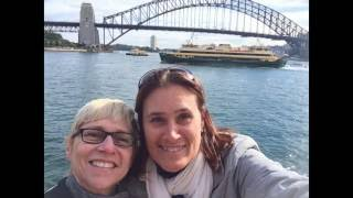 My incredibly amazing and unforgettable trip to Australia