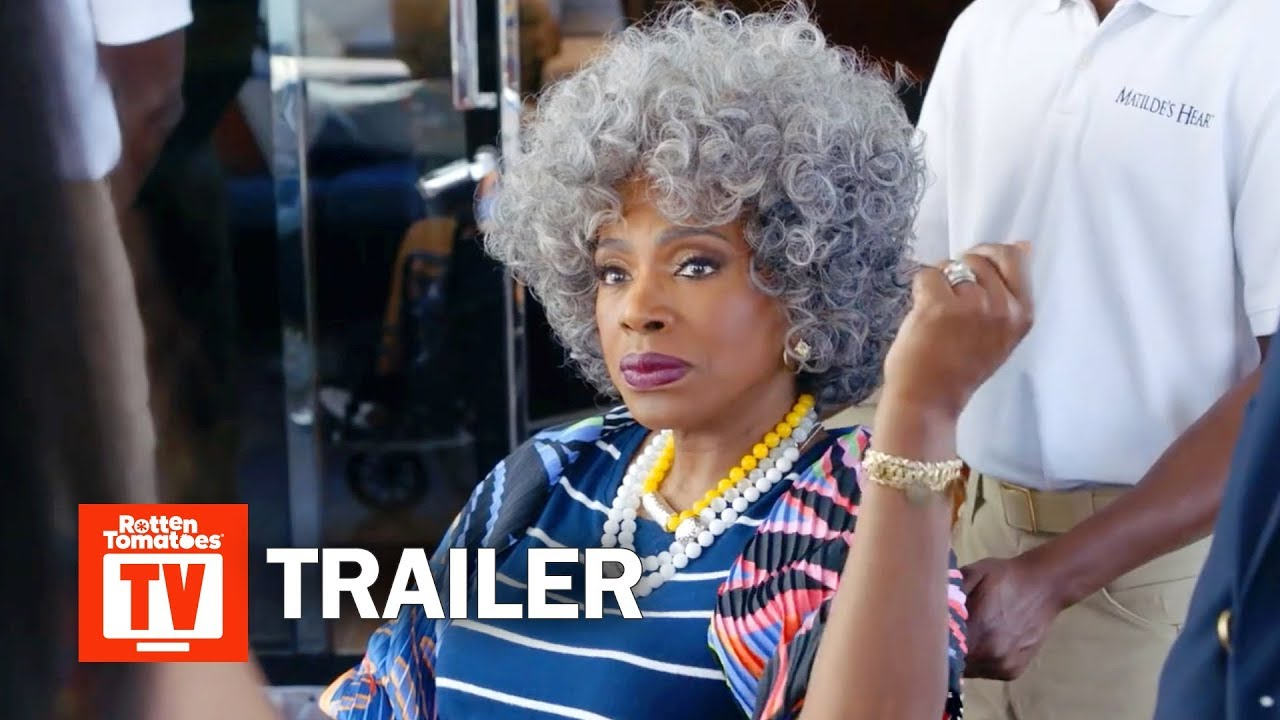 Claws S02E03 Trailer | 'Russian Navy' | Rotten Tomatoes TV