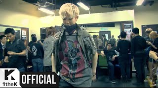 B.A.P _ Crash(????) MV MP3