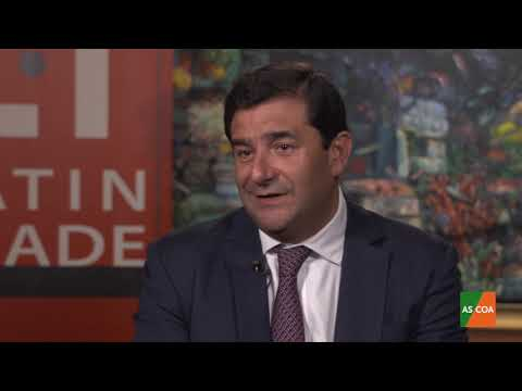 Microsoft's Cesar Cernuda on the Digital Economy in Latin America ...