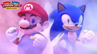 Mario & Sonic at the London 2012 Olympic Games - London Party (Mario)