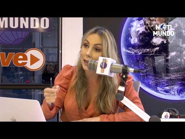 NotiMundo - Sybel Martínez, violencia de género y femicidios