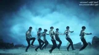 U KISS NEVERLAND Dance version