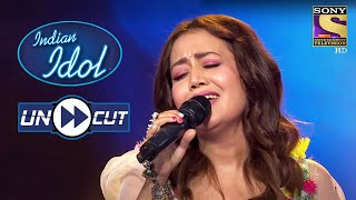 Neha Sings On Her Song With Pawandeep And Nihal! | Indian Idol Season 12 | Uncut
