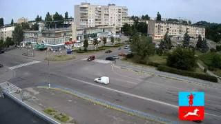 Веб камера Канев(Веб камера Канев - прямая онлайн трансляция веб камеры города Канев Черкасской области. http://cherkasy.net/web-camera-kan..., 2014-08-04T13:46:20.000Z)