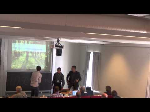 INSPIRE Implementation in the Danish Ministry of the Environment Part Two