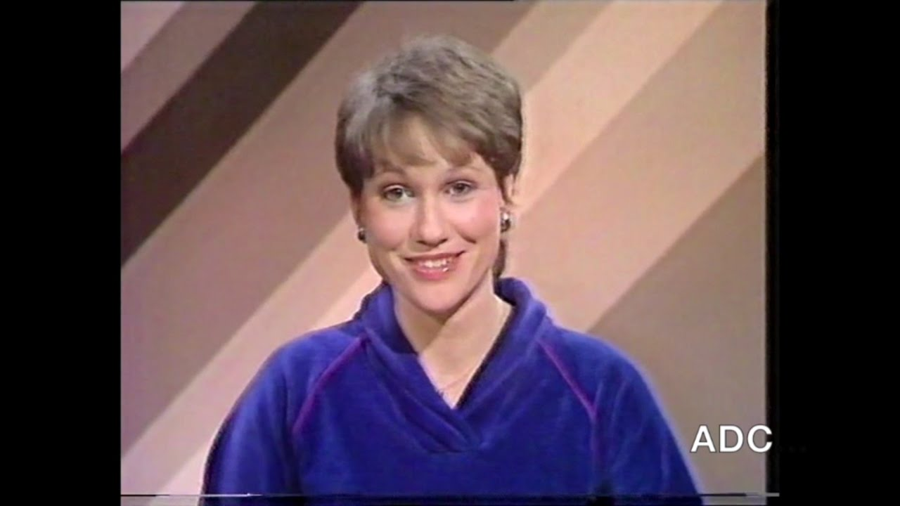 ATV 23rd February 1980 ITV trailer, ATV in-vision, adverts, ATV in-vision announcer Rosie Kerslake