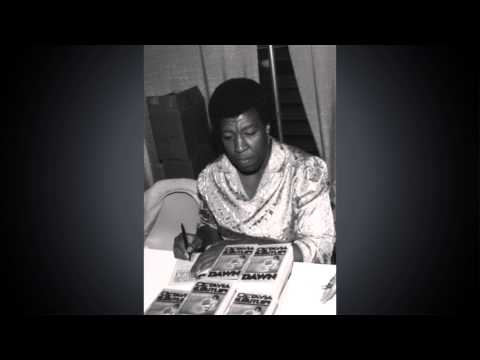 Celebrating Octavia E. Butler