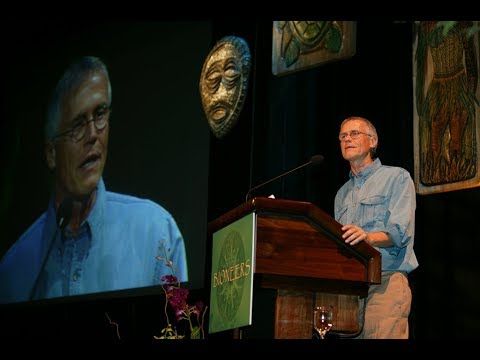 Paul Hawken - The End of Sustainability | Bioneers