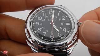 видео vostok watch