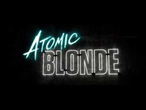 Atomic Blonde svensk trailer 2