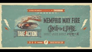 Take Action Tour 2015