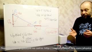 Физика. Урок № 2. Кинематика. Закон