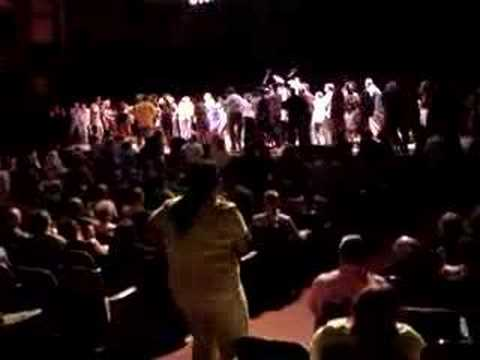 Solomon Burke Massey Hall Toronto July 8 2006 (4)