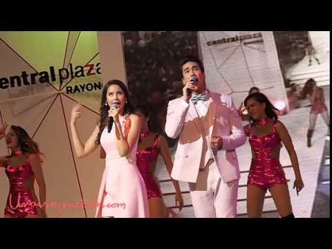 Grand Opening Central Plaza Rayong [27-05-2015]