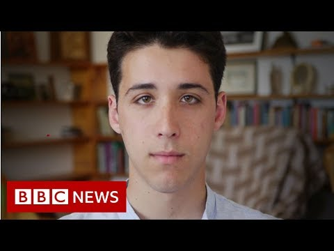 'I took an internship at a monastery' - BBC News