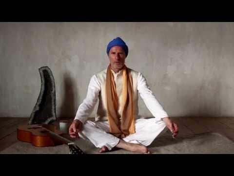 Kundalini Yoga Class - Krya for Awakening your 10 Bodies by Swa Singh
