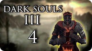 #4 Dark Souls 3 [Рыжий Негр в Простоквашино]