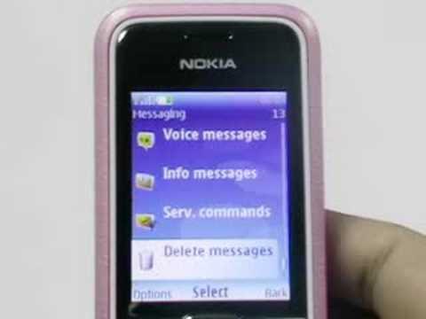 siamphone review Nokia 7310 supernova สยามโฟน