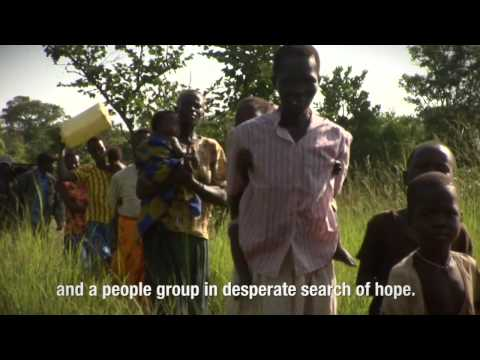WHI: Intro to South Sudan