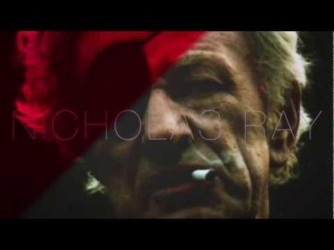 Nicholas Ray | Presentaciones especiales