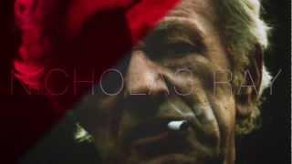 Nicholas Ray   Presentaciones especiales