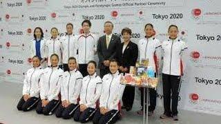 シンクロナイズドスイミング日本代表の井村雅代ヘッドコーチ(65)が...