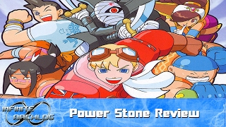 Power Stone Review
