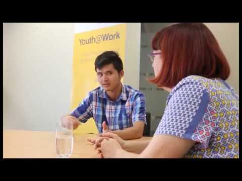 Youth@Work - Meet BPI and Diana