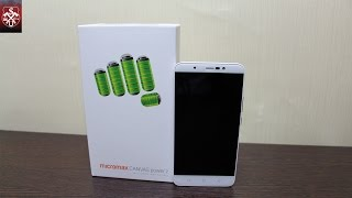 MICROMAX CANVAS POWER 2