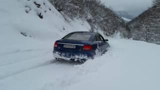 Deep Snow Quattro Audi A6 4F 4.2