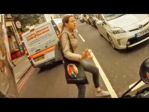 Stupid, Crazy & Angry People Vs Bikers 2018 [Ep.#495] thumbnail