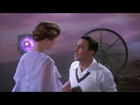 Singing In The Rain  You Were Meant For Me Gene Kelly and Debbie Reynolds HD Widescreen