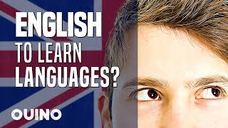 Can You Use English (or your mother tongue) to Learn a New Language? - OUINO™