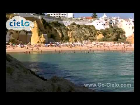 Algarve destination travel guide.