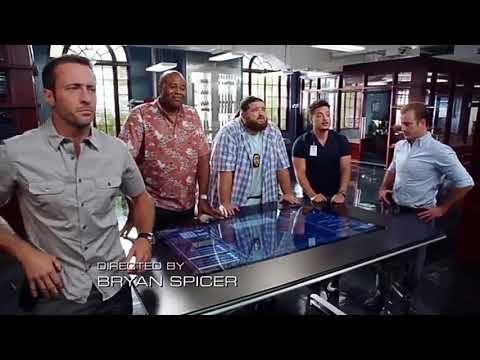 Hawaii five o season 8 episode 1 scene by Hawaii Five O Fanpage