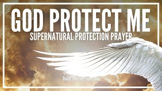 Prayers For Safety and Protection - Protection and Safety Prayers