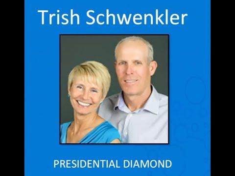 Trish Schwenkler's ASEA Story