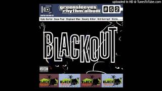 Dj Shakka - Blackout Riddim Mix - 2004