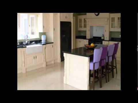 Dise os de cocinas empotradas para casas y apartamentos de for Modelos de cocinas pequenas para apartamentos