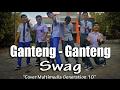 Young Lex - Ganteng Ganteng Swag Cover