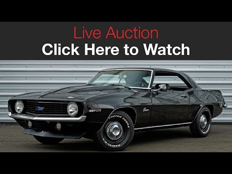 MAG Auctions / 2017 Hot August Nights Collector Car Auction  Live Stream