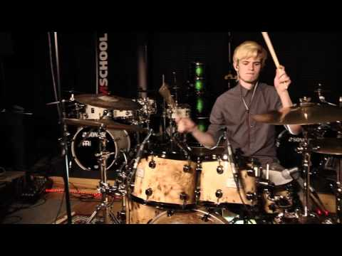 Paramore - Let The Flame Begin - Drum Cover by Igor Ivanov