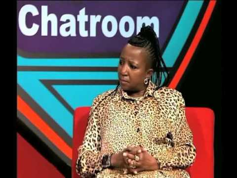The Chatroom 14 - Episode 17: Marriage