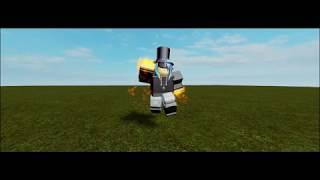 Meine erste Roblox Animation