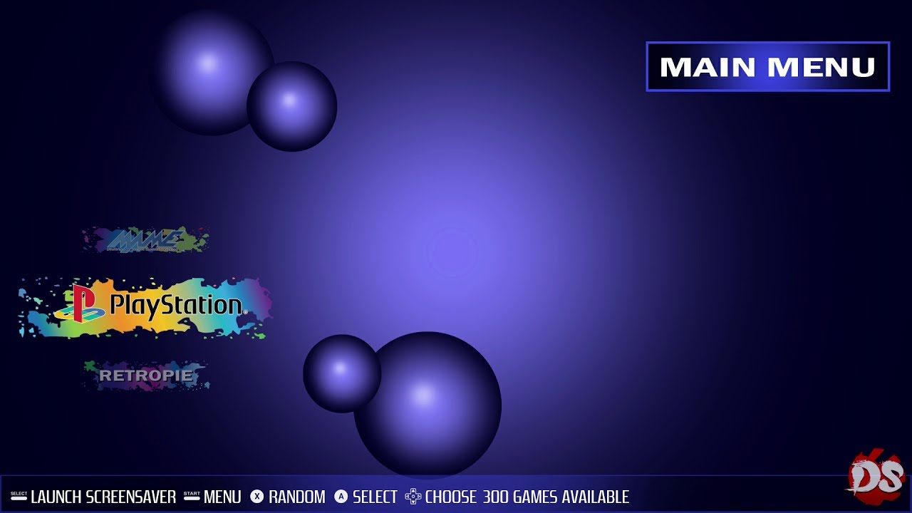 playstation 1 bios